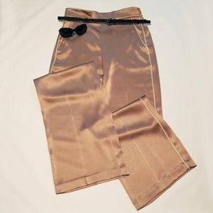 Wilfred sepia pink Clarisse pant NWT